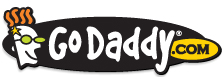 Go Daddy - The Worlds #1 Domain Registrar!